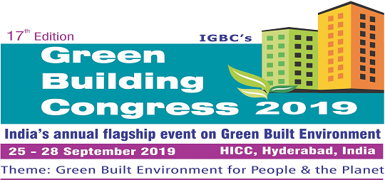 IGBC - Smart Cities & Green Building Concept in India