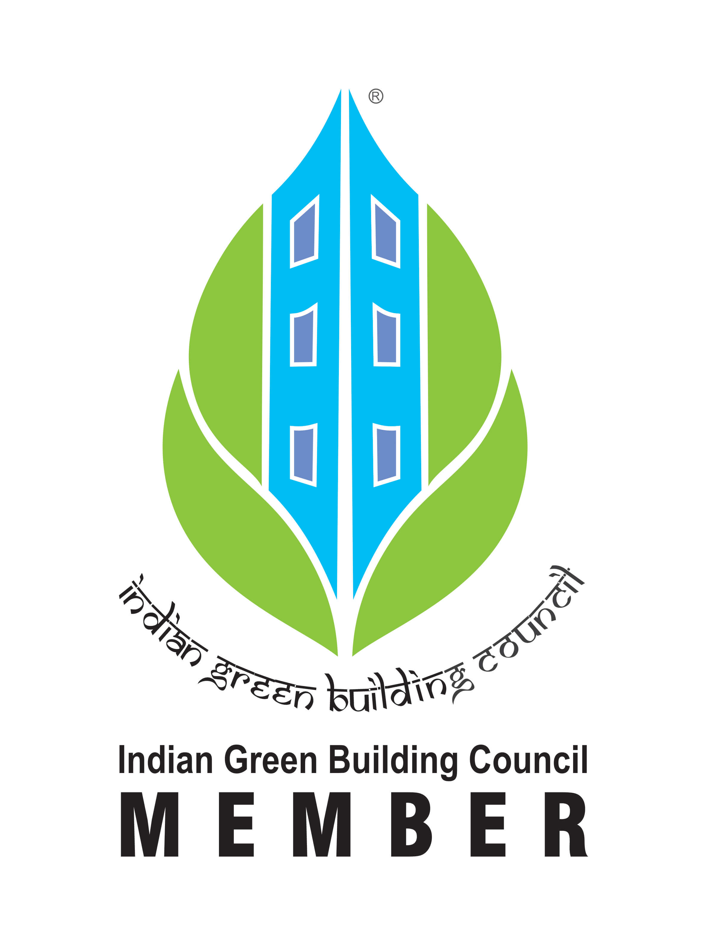 Indian green building council who can become members xflitez Image collections